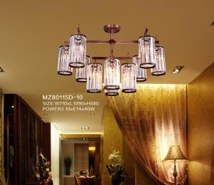 非标酒店灯具