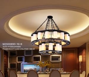 酒店工程灯具