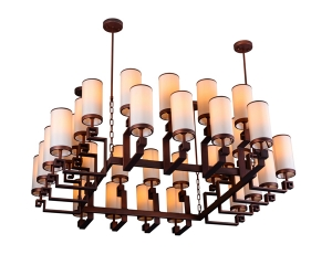 新中式灯具